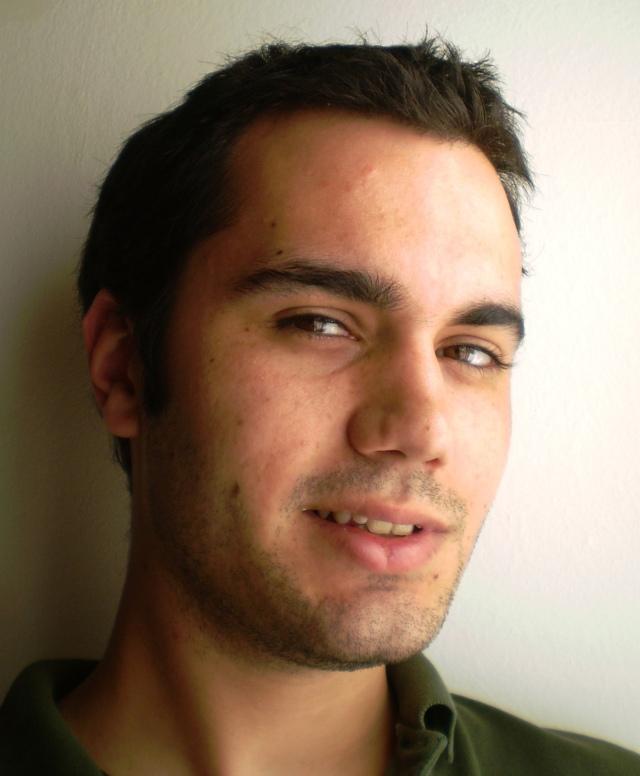 Agustín Melo
