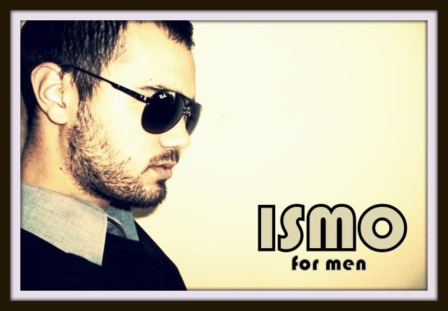 ISMO for men