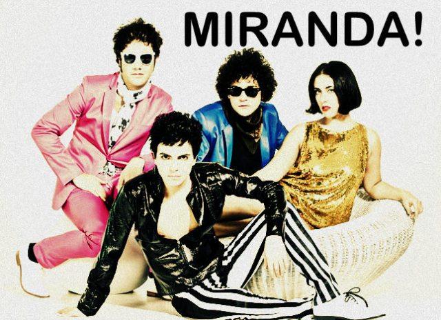 Miranda agustin melo
